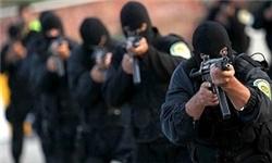 کشف و انهدام باند تولید سلاح توسط اطلاعات سپاه رودان